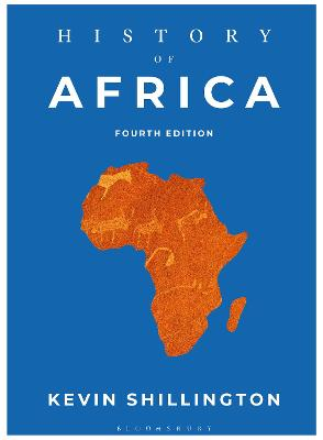 History of Africa book
