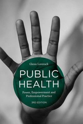 Public Health by Glenn Laverack