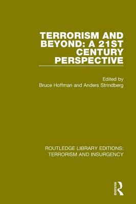 Terrorism and Beyond by Bruce Hoffman