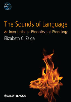Sounds of Language book