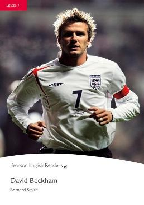Level 1: David Beckham Book and CD Pack book