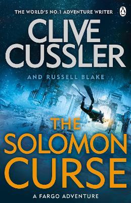 Solomon Curse book