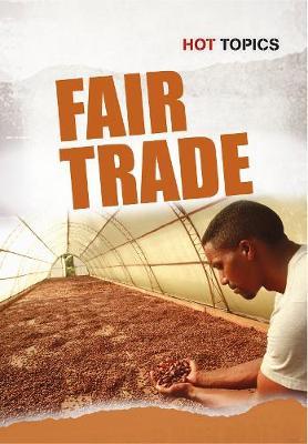 Fair Trade by Jilly Hunt
