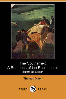 Southerner by Thomas Dixon