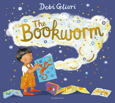 The Bookworm by Debi Gliori