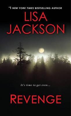 Revenge by L. Jackson