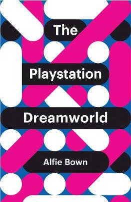 PlayStation Dreamworld book