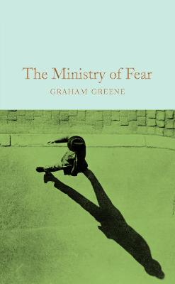 Ministry of Fear book