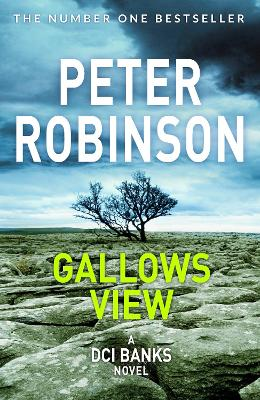 Gallows View by Peter Robinson