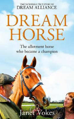 Dream Horse by Janet Vokes