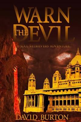 Warn the Devil by David Burton