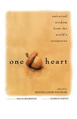 One Heart by Bonnie Louise Kuchler