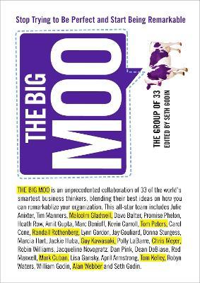 The Big Moo by Seth Godin