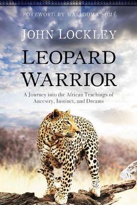 Leopard Warrior book