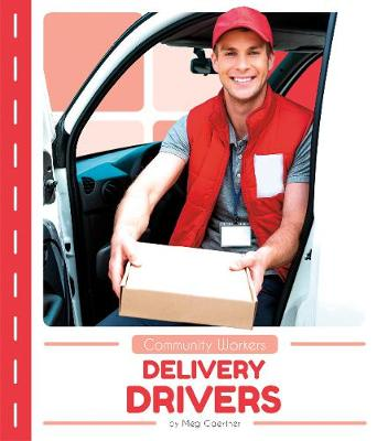 Delivery Drivers by Meg Gaertner