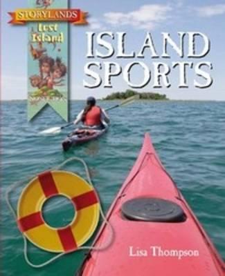 Island Sports by Lisa Thompson