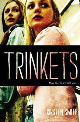 Trinkets book