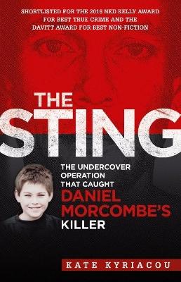 The Sting by Kate Kyriacou