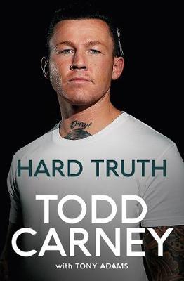 Hard Truth book