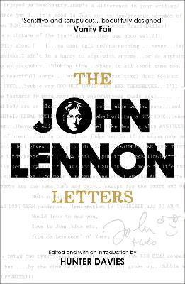 John Lennon Letters by John Lennon