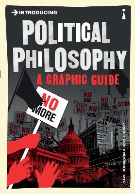 Introducing Political Philosophy by Dave Robinson
