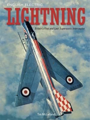 English Electric Lightning by Tim McLelland