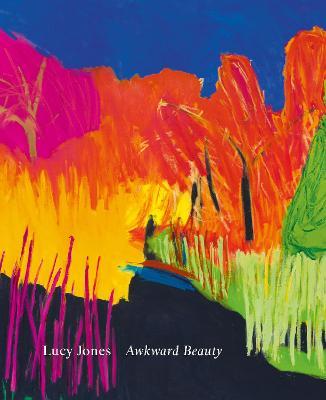 Awkward Beauty: The Art of Lucy Jones book