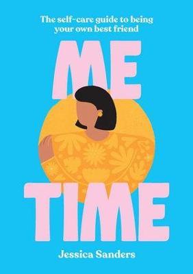 Me Time book