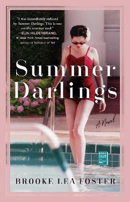 Summer Darlings book