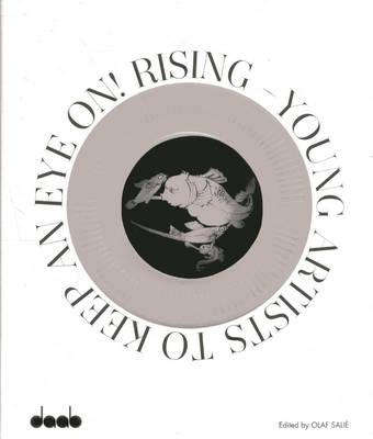 Rising by Olaf Salie