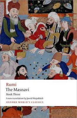 The Masnavi, Book Three by Jalal al-Din Rumi