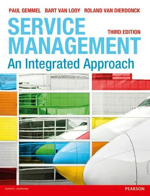 Service Management by Bart Van Looy