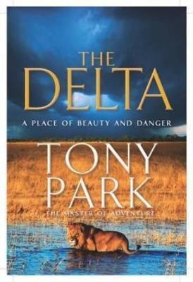 Delta by Tony Park