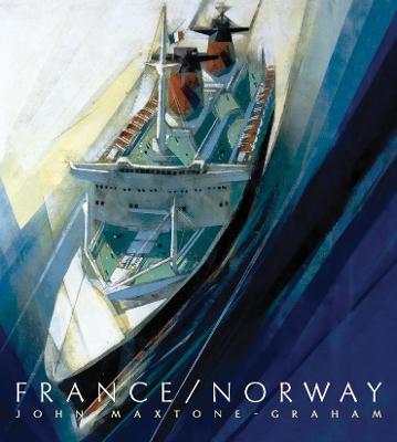 France/Norway by John Maxtone-Graham