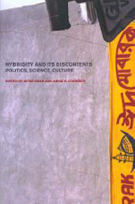 Hybridity and its Discontents by Avtar Brah
