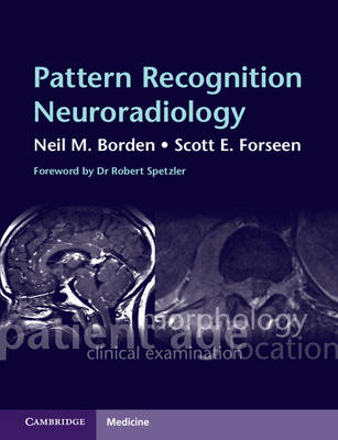 Pattern Recognition Neuroradiology by Neil M. Borden