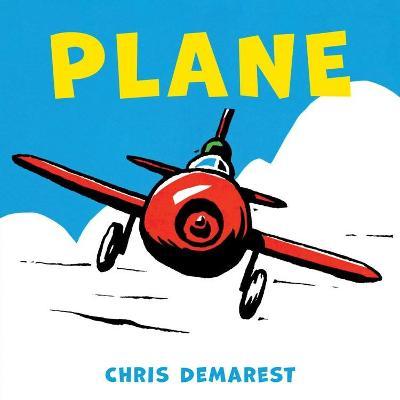 Plane by Chris Demarest