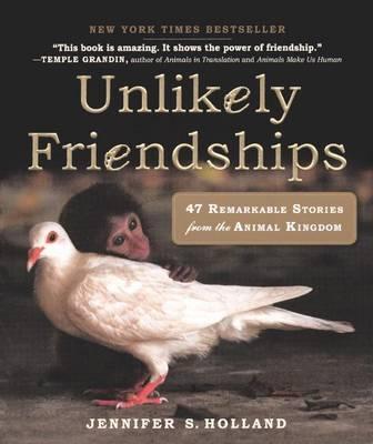 Unlikely Friendships by Jennifer S Holland