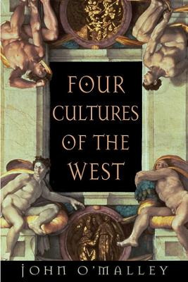 Four Cultures of the West book