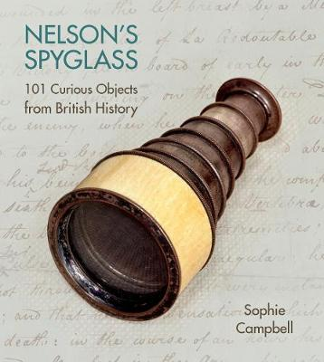 Nelson's Spyglass by Sophie Campbell