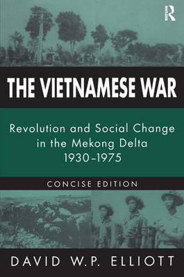 The Vietnamese War by David Elliott