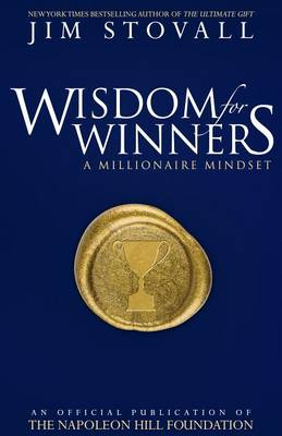 Wisdom for Winners Volume One by Jim Stovall