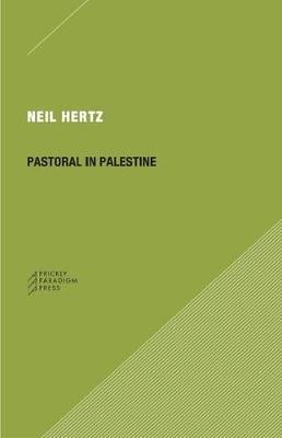 Pastoral in Palestine book