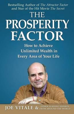 The Prosperity Factor by Dr Joe Vitale