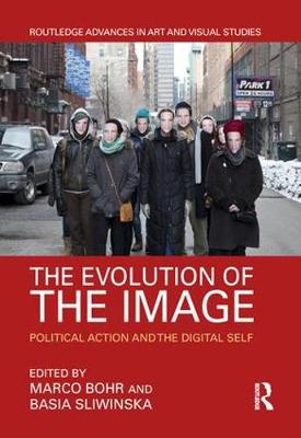 Evolution of the Image book