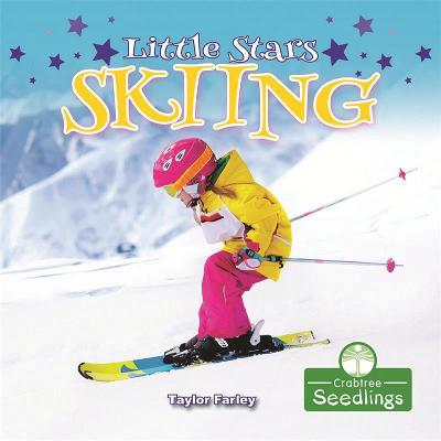 Little Stars Skiing by Taylor Farley