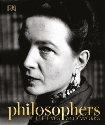 Philosophers: Their Lives and Works book