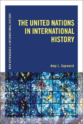 United Nations in International History book