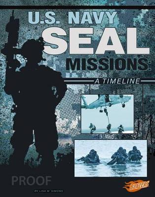 U.S. Navy Seal Missions by Lisa M Bolt Simons