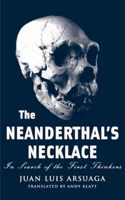 Neanderthal's Necklace book
